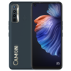 Tecno Camon 17 (Frost Sliver 128GB + 6GB)