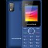 Maxfone 208 Black