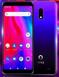 Q Mobile Smart Hot 1 (32GB + 3GB)