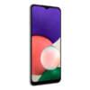 Samsung Galaxy A22 (Awesome White 128GB + 4GB)