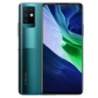 Infinix Note 10 (Emerald Green 128GB + 6GB)