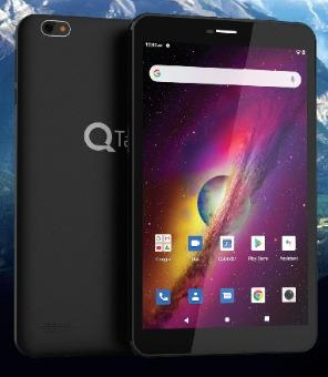 Q Tab Y2 (BLack 32GB + 3GB)