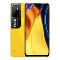 Poco M3 Pro 5G (Poco Yellow 128GB + 6GB)