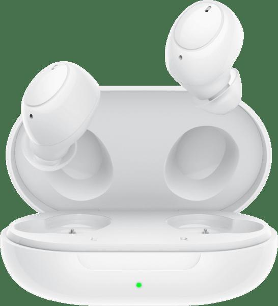 OPPO Enco Buds Model: ETI81 Wireless Headphones  White