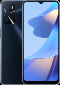 Oppo A16 (Crystal Black 32GB + 3GB)