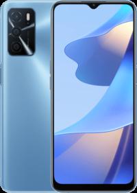 Oppo A16 (Pearl Blue 32GB + 3GB)