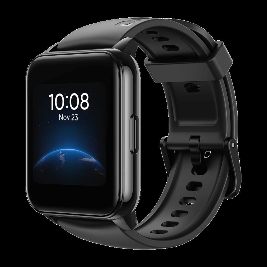 Realme Watch 2 (Black)