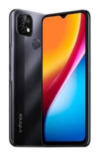 Infinix Smart 5 Pro (Black 32GB + 2GB)