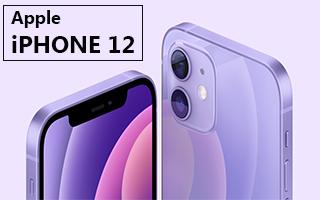 APPLE i phone 12 320X200