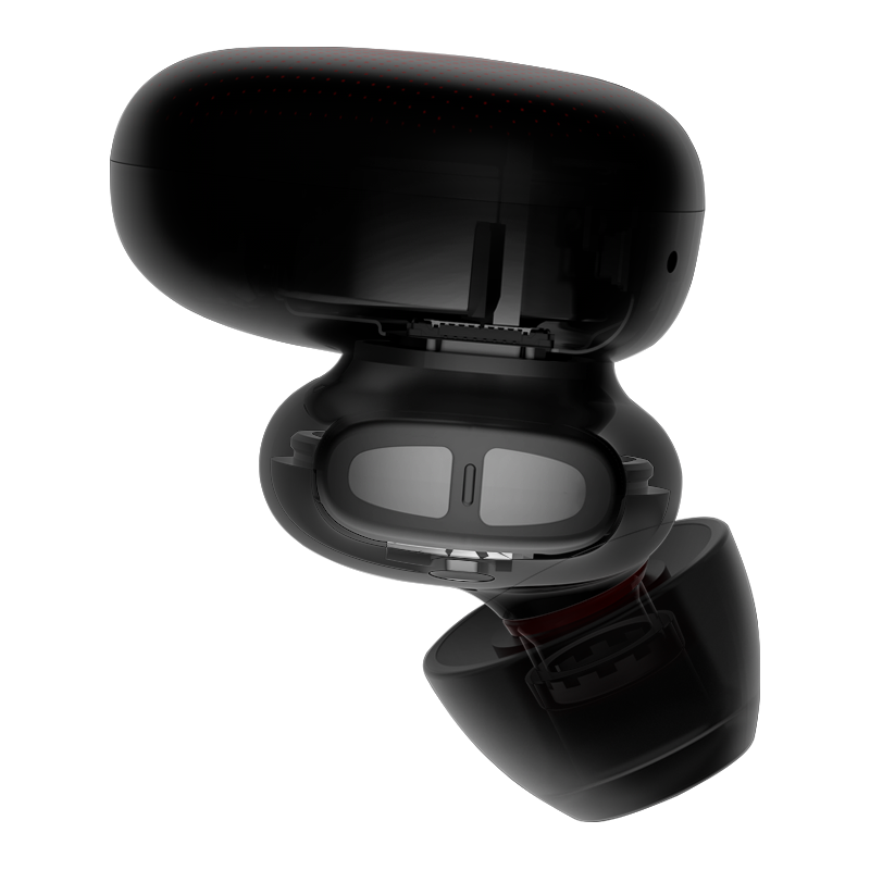 Amazfit Power buds (Dynamic Black)