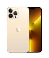 Apple iPhone 13 Pro Max (Gold 128GB + 8GB)