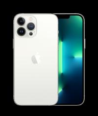 Apple iPhone 13 Pro Max (Silver 1TB + 6GB)