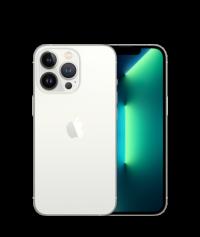 Apple iPhone 13 Pro (Silver 128GB + 6GB)