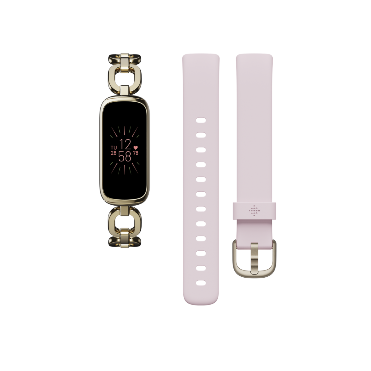 Fitbit Luxe (Soft Gold 2)