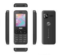 JAZZ DIGIT 4G Music (Black 4GB + 512MB)