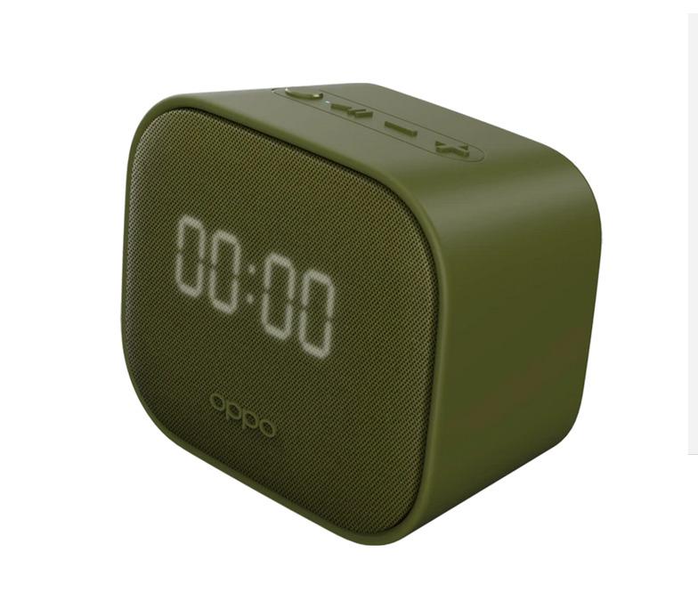 OPPO Bluetooth Speaker (Green)