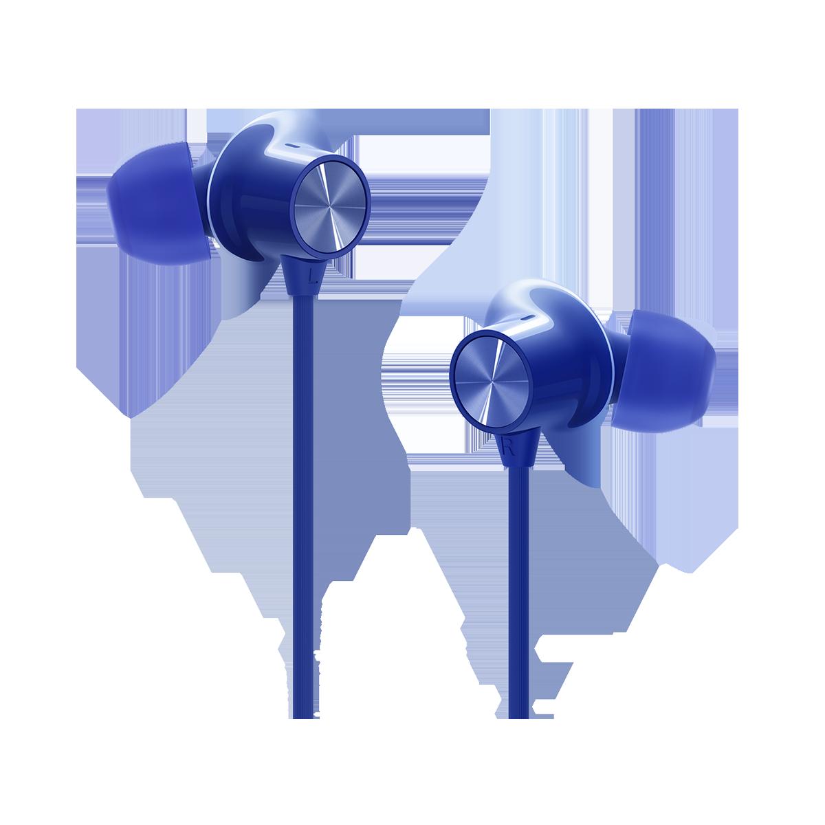 OnePlus Bullets Wireless Z Bass Edition Bass Blue