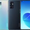 Oppo Reno 6 5G (Aurora 128GB + 8GB)