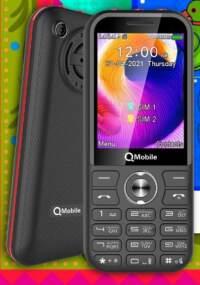 Q Mobile BATTERY KA SULTAN