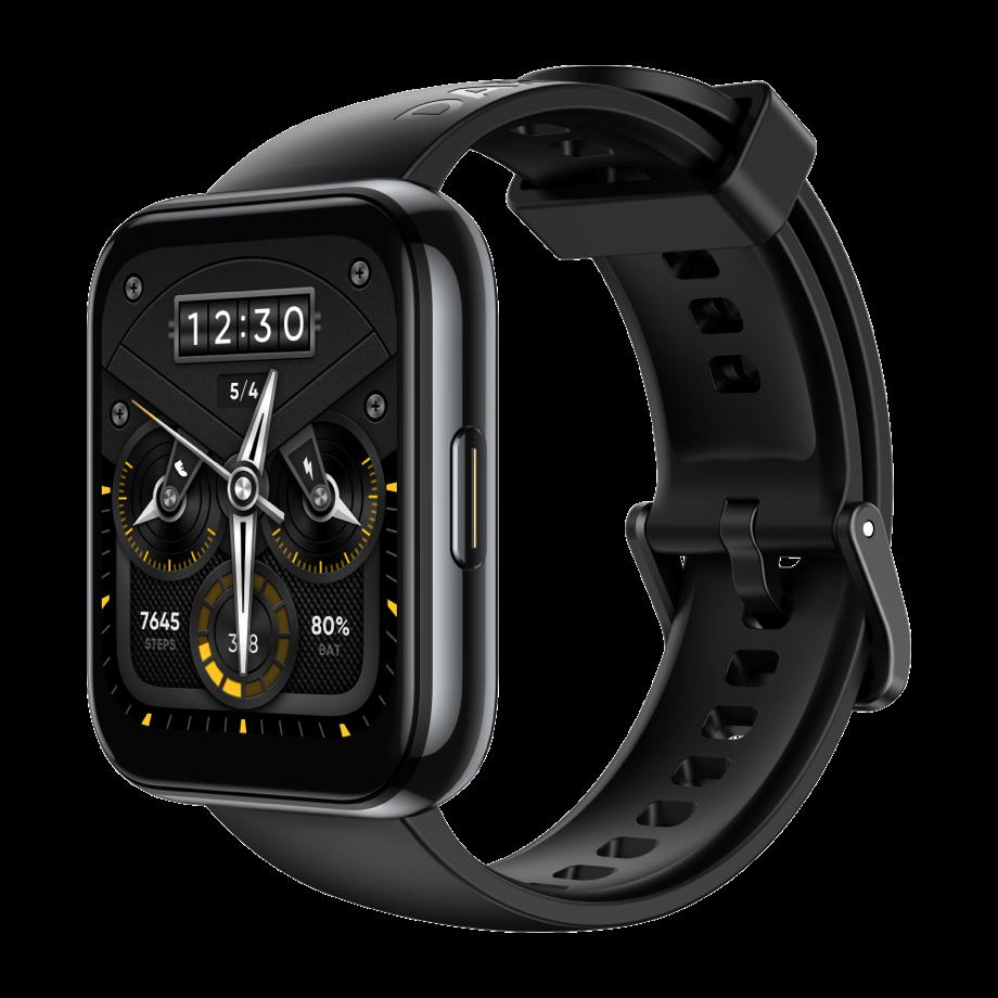 Realme Watch 2 Pro (Space Grey)
