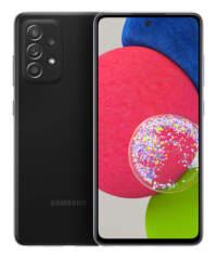 Samsung Galaxy A52s 5G (Awesome Black 256GB + 8GB)