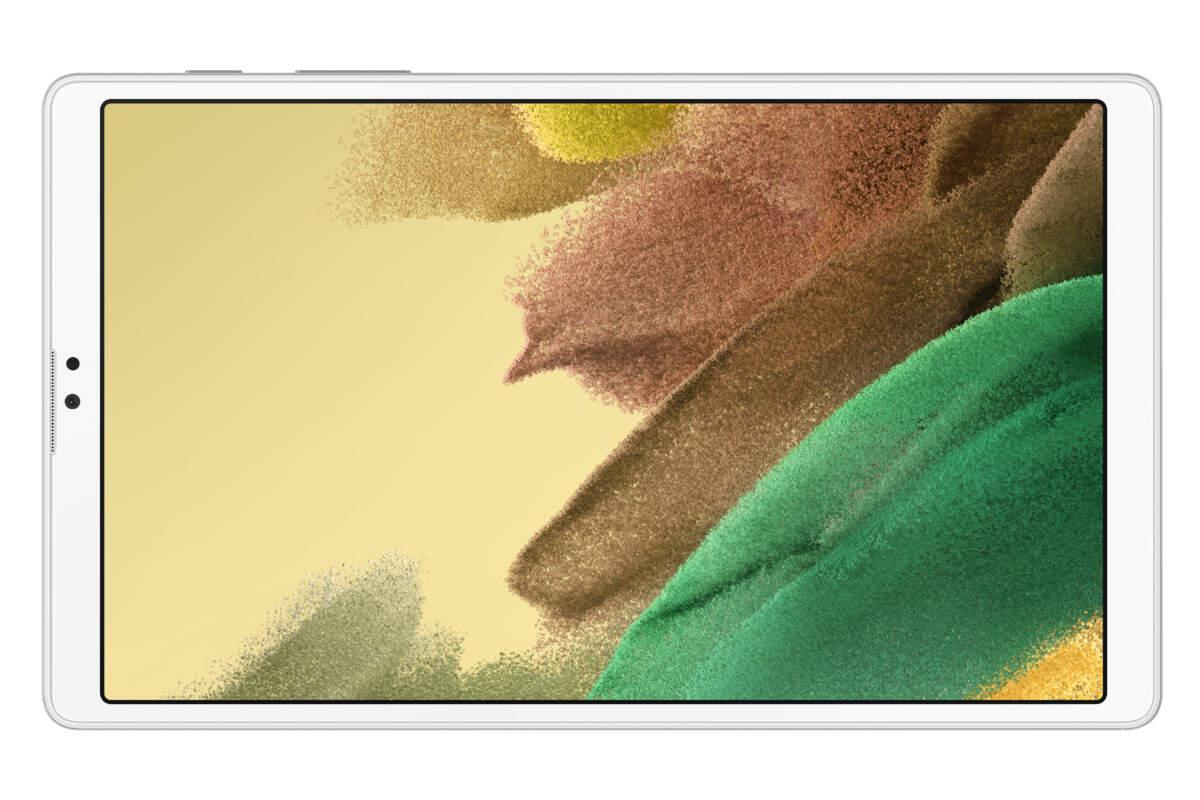 Samsung Galaxy Tab A7 Lite Wi-Fi Model T220 (Silver 32GB + 3GB)