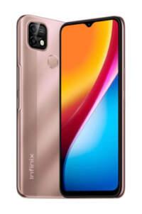 Infinix Smart 5 Pro (Mint Copper 32GB + 2GB)