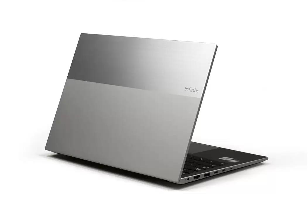 Infinix INBook X1 (Intel Core i5 10th Generation 512GB + 8GB)