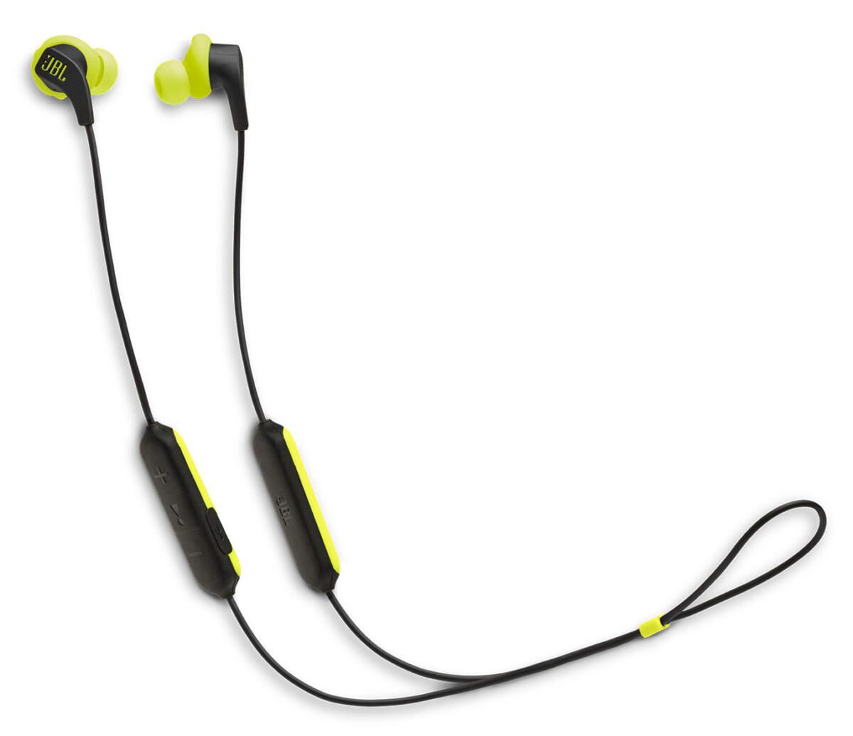 JBL Endurance RUN BT Sweatproof Wireless In-Ear Sport Headphones