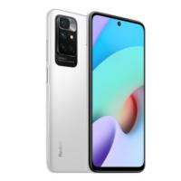Xiaomi Redmi 10 (Pebble White 128GB + 4GB)