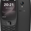 Nokia 6310 (2021) (Black 16MBROM + 8MBRAM)