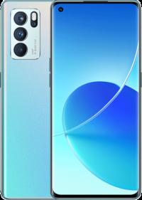 Oppo Reno 6 Pro 5G (Aurora 256GB + 12GB)