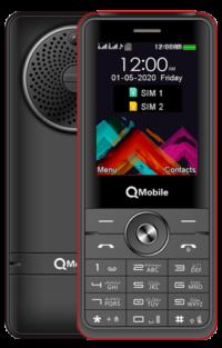 Q Mobile MUSIC KA SULTAN