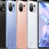 Xiaomi 11 Lite 5G NE (Snowflake White 128GB + 8GB)