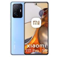 Xiaomi 11T Pro (Celestial Blue 256GB + 12GB)